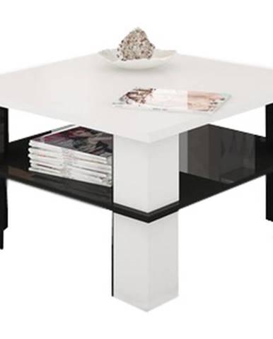 Futura 1 konferenčný stolík biela