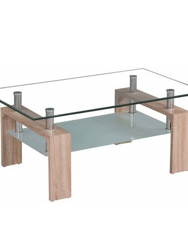 Libor CT1020 New konferenčný stolík dub sonoma