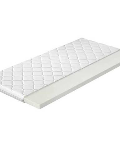 P25 120 obojstranný penový matrac (topper) PUR pena