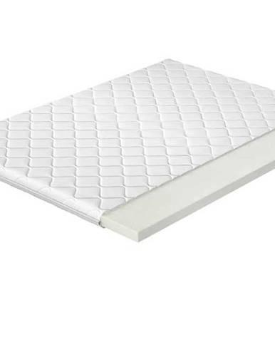 P30 180 obojstranný penový matrac (topper) PUR pena