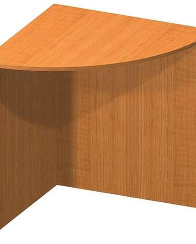 Tempo Asistent New 24 rohový pc stolík čerešňa