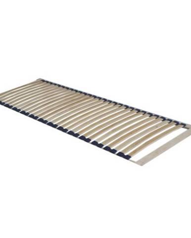 Twinpack lamelový rošt 80x200 cm brezové drevo