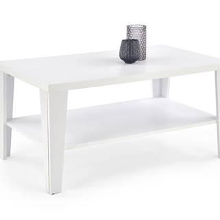 Montone konferenčný stolík biela