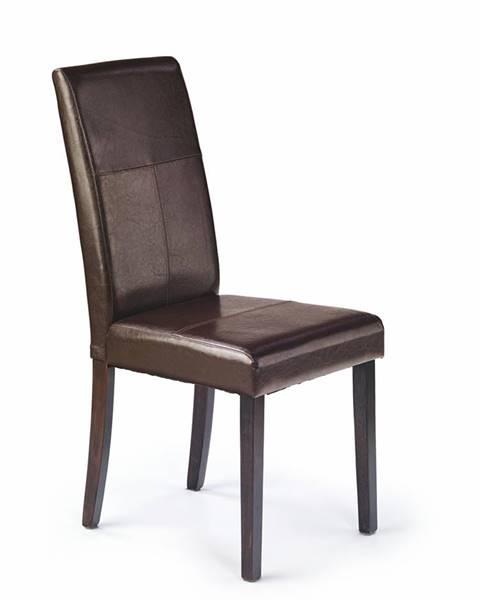 Halmar Kerry Bis jedálenská stolička wenge