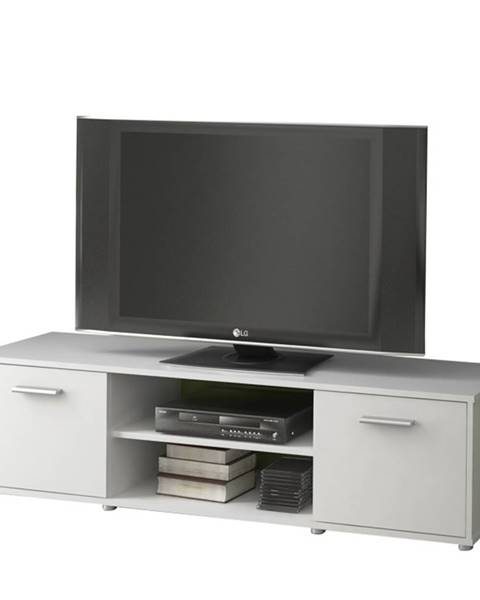 Kondela Zuno New 1 tv stolík biela
