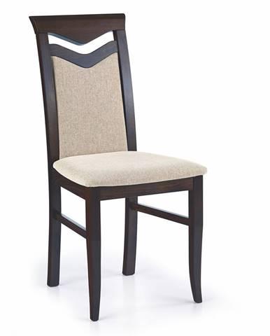 Citrone jedálenská stolička wenge