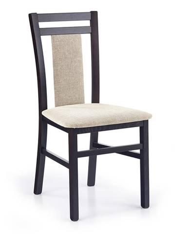 Hubert 8 jedálenská stolička wenge