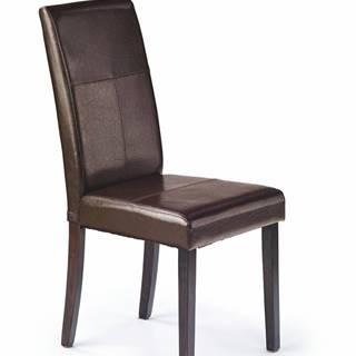 Kerry Bis jedálenská stolička wenge