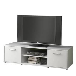 Zuno New 1 tv stolík biela