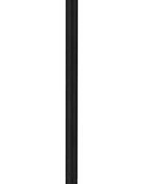 Halmar W58 vešiak čierna