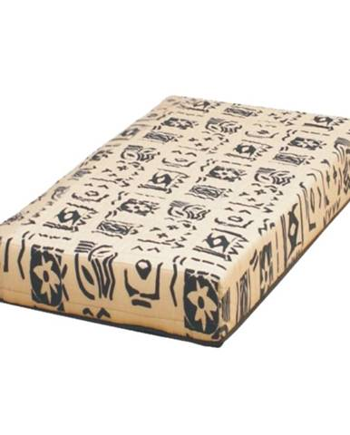 Futon Arona pružinový matrac 90x203 cm pružiny