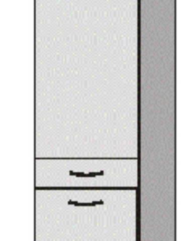 Jura New B S-40 potravinová skriňa biela