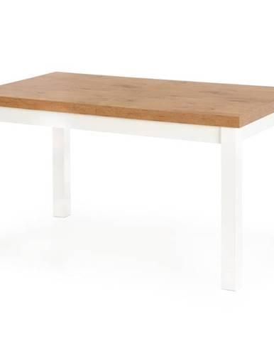 Tiago rozkladací jedálenský stôl dub lancelot