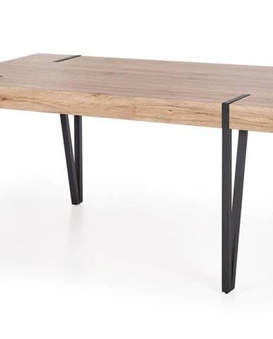 Yohann jedálenský stôl dub san remo