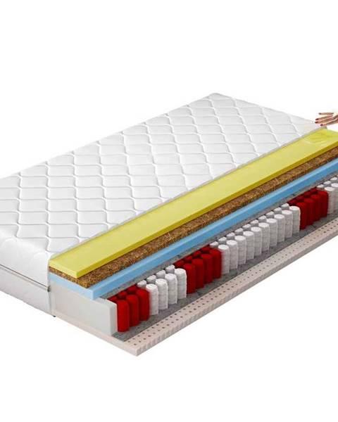 NABBI Sena 120 obojstranný taštičkový matrac latex