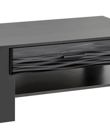 Blade 4 konferenčný stolík čierna