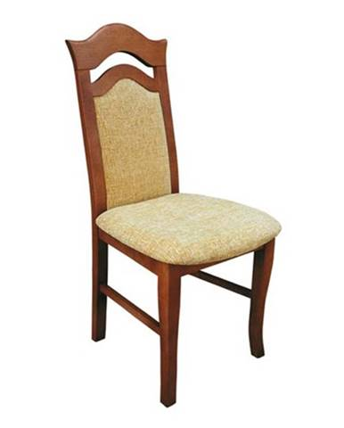 Enzo jedálenská stolička drevo D3