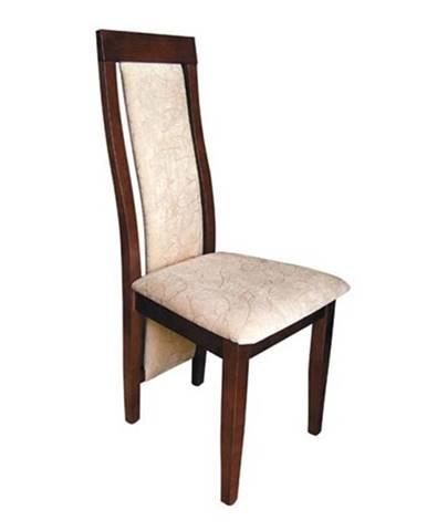 Lido jedálenská stolička drevo D11