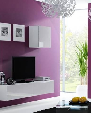 Vigo obývacia izba biela