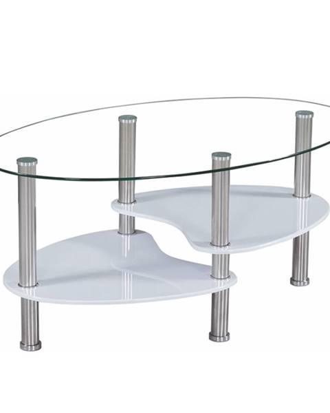 Kondela Axel CT1030 New konferenčný stolík oceľová