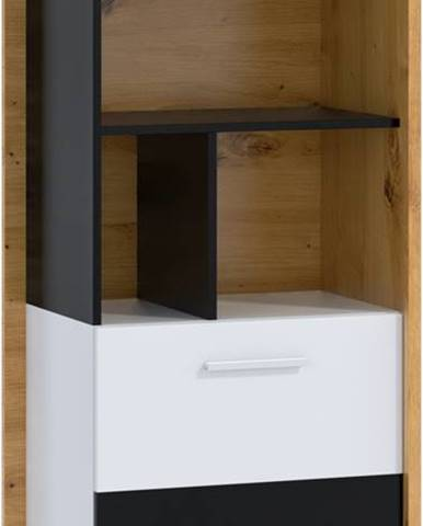 Box BOX-06 regál dub artisan