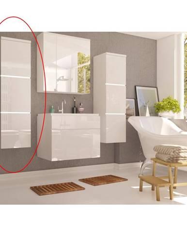 Mason WH 11 kúpeľňová skrinka na stenu biela