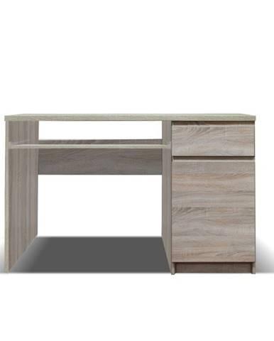 Panama 10 pc stolík dub sonoma