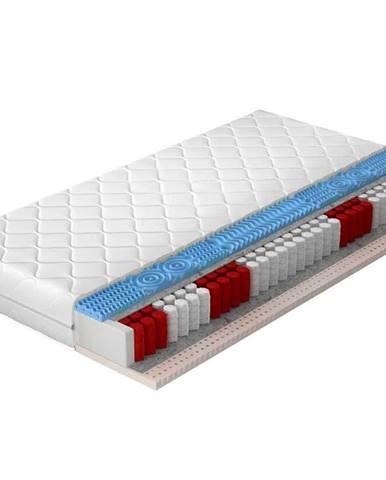 Pemo 90 obojstranný taštičkový matrac latex