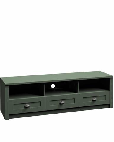 Provance tv stolík zelená