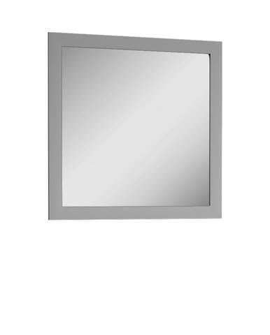 Provance LS2 zrkadlo na stenu sivá