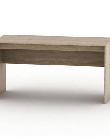 Tempo Asistent New 20 PI písací stôl dub sonoma