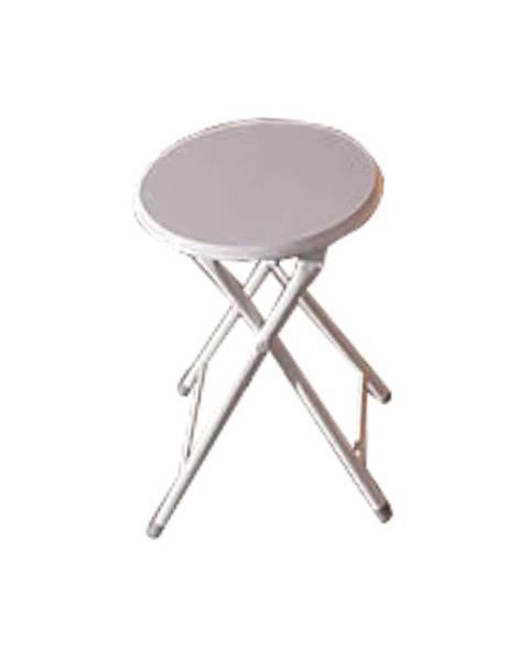 Tempo Kondela Amadeo jedálenská stolička biela