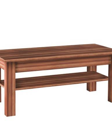 Cheris 9 konferenčný stolík slivka