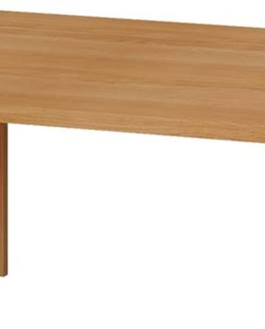 Expert 9 skladací jedálenský stôl jelša