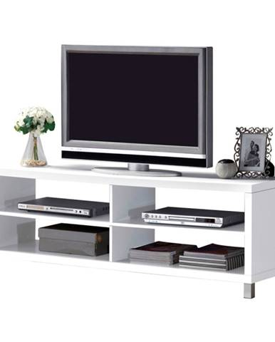 Tofi New tv stolík biela