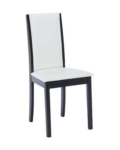 Venis New jedálenská stolička wenge