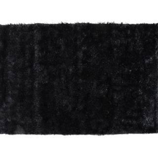 Koberec sivá 80x150 DELLA