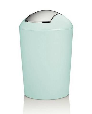 Kela Kôš kozmetický MARTA 1,7 l plast pastelová zelená