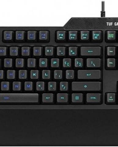 Herná klávesnica Asus TUF K1