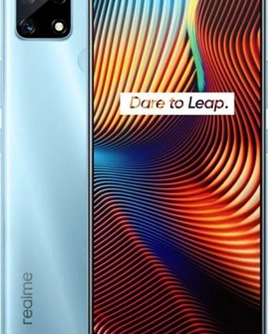 Mobilný telefón Realme 7i 4GB/64GB, modrá