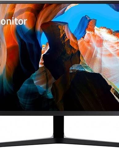 Monitor Samsung U32J590UQU + ZDARMA antivirus Bitdefender