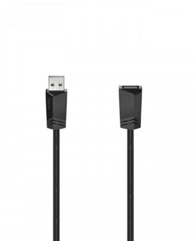Predlžovací kábel USB 2.0 Hama, 3 m