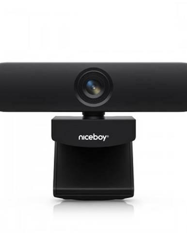 Webkamera Niceboy STREAM Elite 4K