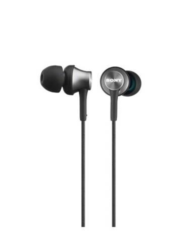 Slúchadlá do uší Sony MDR-EX450AP, sivé