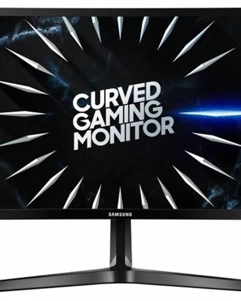 Samsung Monitor Samsung C24RG50 + ZDARMA antivirus Bitdefender