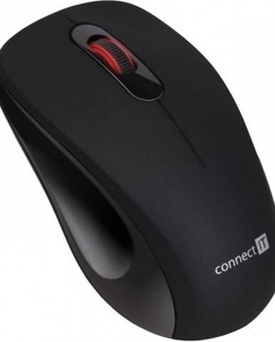 Bezdrôtová myš Connect IT Mute