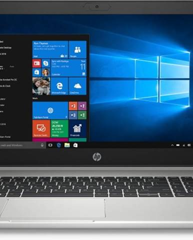 "Notebook HP ProBook 450 G7 15.6"" i5 16GB, SSD 512GB, 9VY85EA#BCM + ZDARMA Antivir Bitdefender Internet Security v hodnotě 699,-Kč"