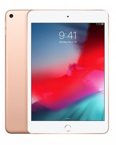 Apple iPad mini Wi-Fi 256GB - Gold, MUU62FD/A
