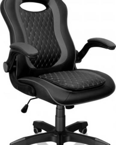 Herná stolička Connect IT Matrix Pro