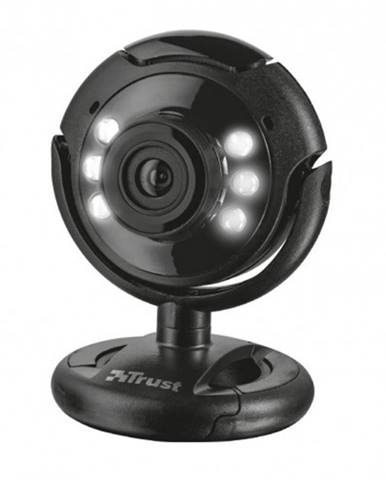 Webkamera Trust SpotLight Pro